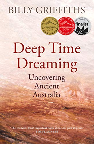 Deep Time Dreaming book