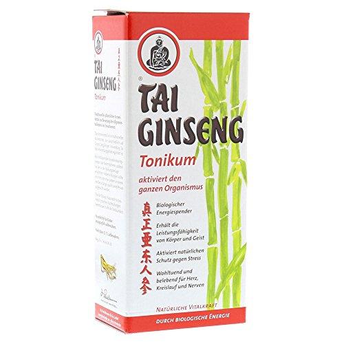 Dr.Poehlmann & Co.GmbH -  Tai Ginseng Tonikum