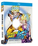 Dragon Ball Z Kai - Season 4 [Blu ray] [Blu-ray]