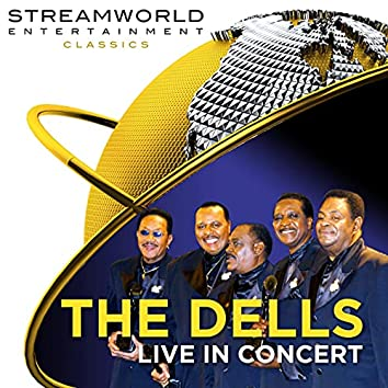 The Dells Live In Concert
