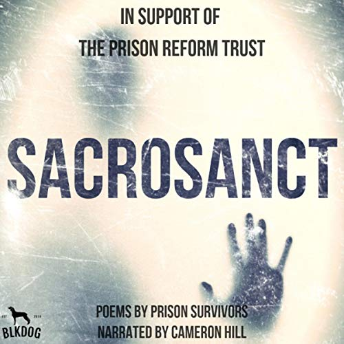Sacrosanct cover art