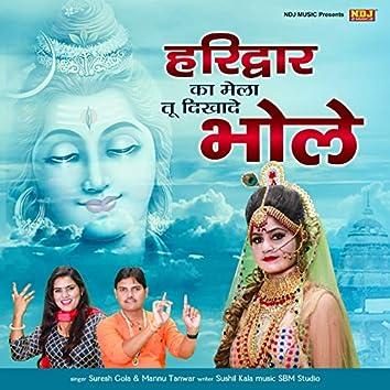 Haridwar Ka Mela Tu Dekha De Bhole