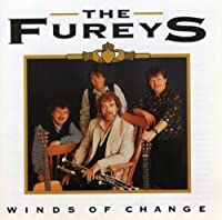 Winds of Change by Fureys
