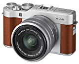 Fujifilm X-A5 Mirrorless Digital Camera w/XC15-45mmF3.5-5.6 OIS PZ...