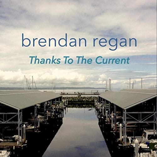 Brendan Regan