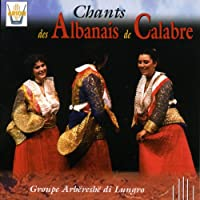 Chants Des Albanais De Ca