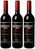 Rib Shack Red 2017 Wine