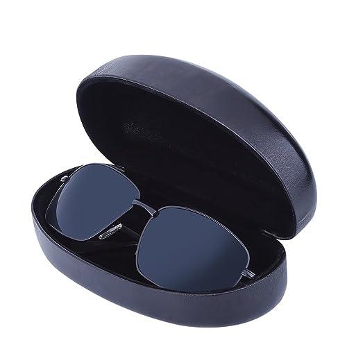 6f13c1904b6f Antner Extra Large Eyeglasses Case and Microfiber Cloth Set