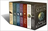 A Game of Thrones: The Story Continues: The complete boxset of all 7...