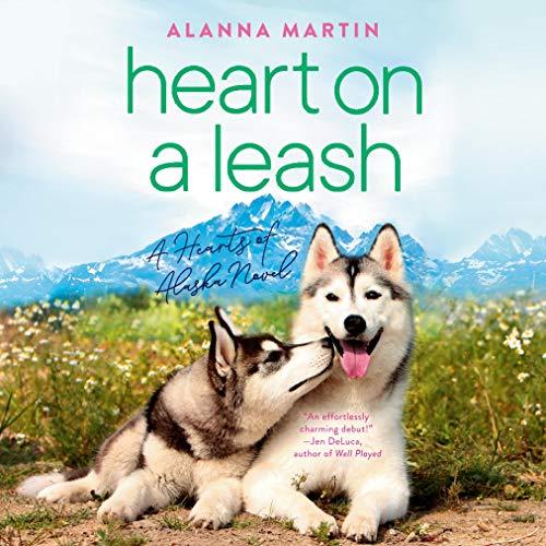 Heart on a Leash cover art