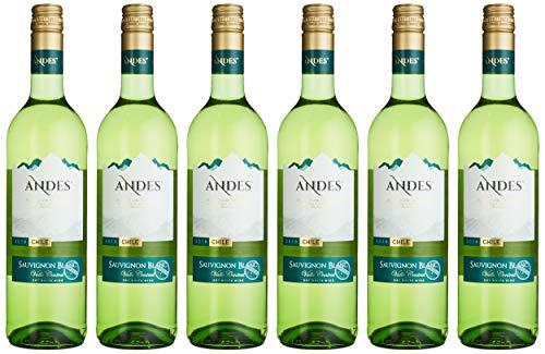 Andes Sauvignon Blanc Chile trocken (6 x 0.75 l)