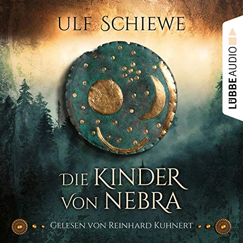 Die Kinder von Nebra cover art