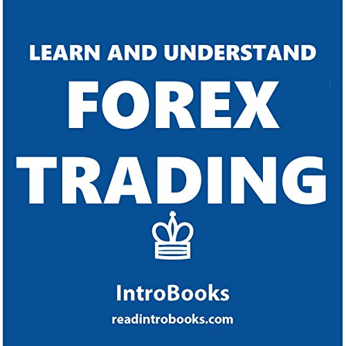 Learn and Understand Forex Trading cover art