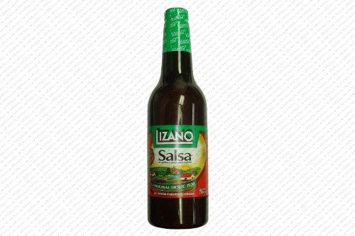Salsa Lizano 700 ml