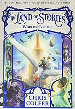 land of stories 6
