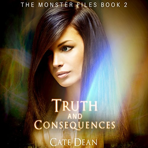 Truth and Consequences audiobook cover art