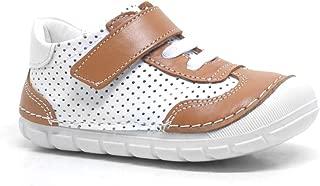 Hakiki Deri Ortopedik Mevsimlik Erkek Bebek Ayakkabısı