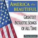 Columbia, the Gem of the Ocean (Patriotic Piano Version)...