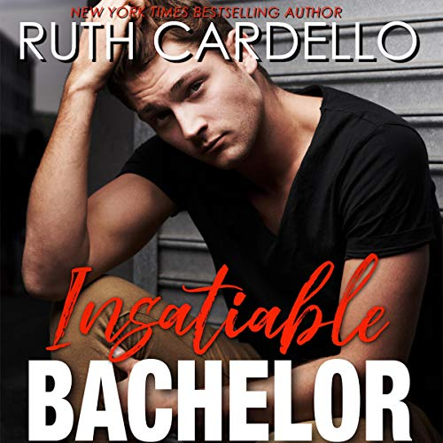Couverture de Insatiable Bachelor