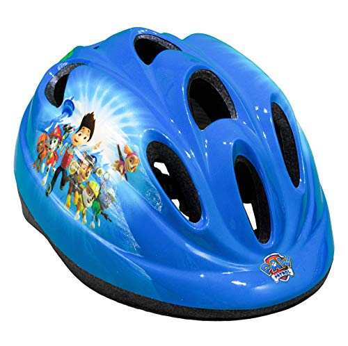 Toim- Paw Patrol Casco, Multicolor, 56 Centimeters (10890)