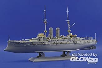 1:350 Eduard Photoetch For Hasegawa Ijn Pre-dreadnought Mikasa
