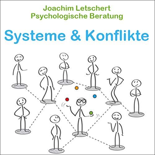 Psychologische Beratung - Systeme und Konflikte Titelbild