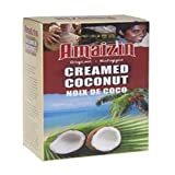 kokossmør