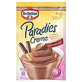 Dr. Oetker Paradies Creme Schokolade, 74 g -