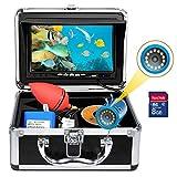 Best Fishing Underwater Cameras - Portable Underwater Fishing Camera, OKK Upgraded Waterproof IP68 Review