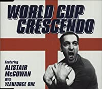 World Cup Crescendo