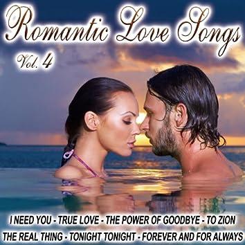 Romantic Song Vol.4