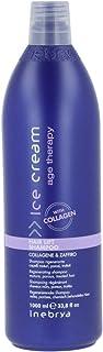 Inebrya Ice Cream Age Therapy Hair Lift Shampoo - 1000 Ml