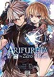 Arifureta - De zéro à héros T02