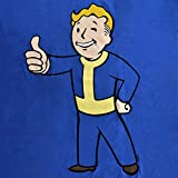 Zoom IMG-1 fallout level up wear vault