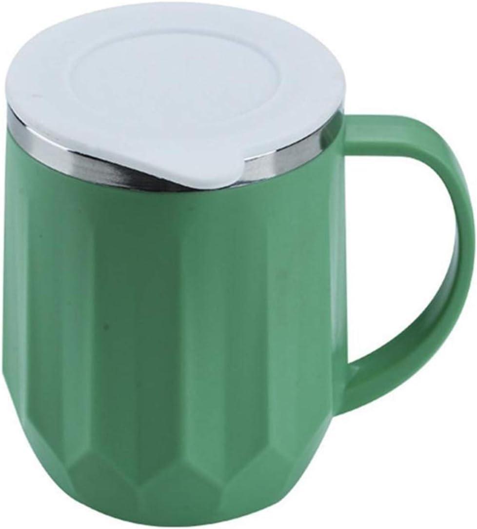 Water Cup 400ml Stainless Portland Mall Steel Thermal Kansas City Mall Coffee Mug Mu Tea Office