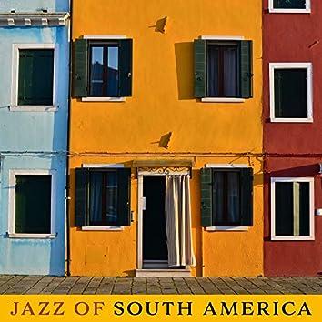 Jazz of South America