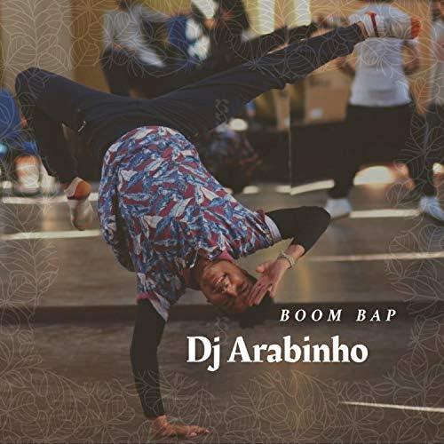 Dj Arabinho