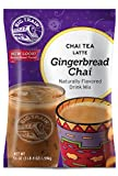 Big Train Chai Tea Latte, Gingerbread, 56 Ounce, Powdered Instant Chai Tea Latte Mix, Spiced Black Tea with Milk, For Home, CafÃ, Coffee Shop, Restaurant Use