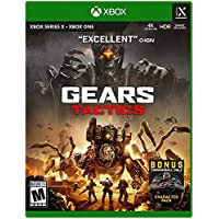 Gears Tactics for Xbox Series X & Xbox One