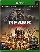 Gears Tactics (輸入版:北米)