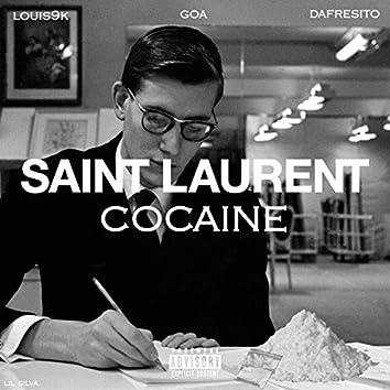 Saint Laurent Cocaine
