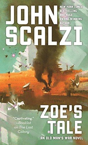 Zoe's Tale: An Old Man's War Novel (English Edition)