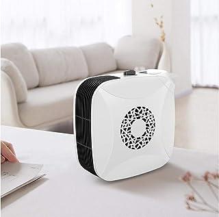 ZXCHEN Mini calefacción por Aire Caliente rápido y cómodo eléctrico Calefacción eléctrica Plug-in de pequeña Oficina en casa Calefactor