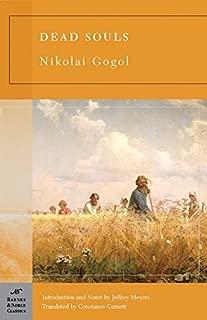Dead Souls (Barnes & Noble Classics)
