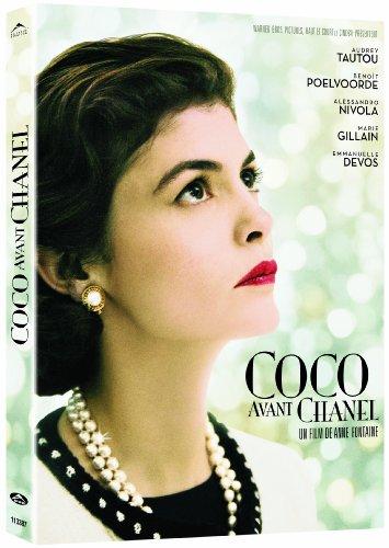 Price comparison product image Coco Avant Chanel (Coco Before Chanel)