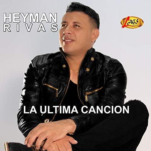 Heyman Rivas