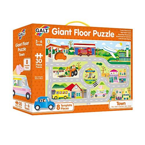 Galt Toys 1005023 Kinderpuzzle, Multi