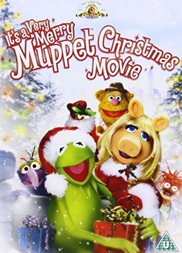 The Muppets - It'S A Very Merry Muppet Christmas Movie [Edizione: Regno Unito]