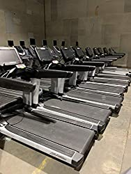Life Fitness 95T Elevation Series