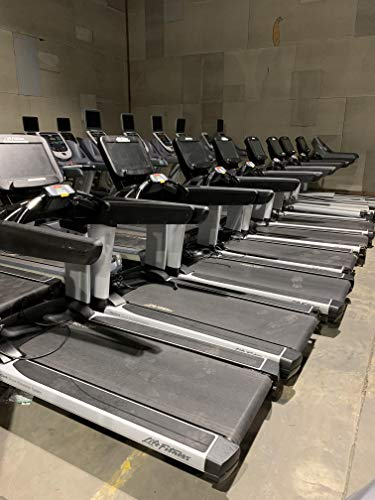 Life Fitness 95T Elevation Series Treadmill